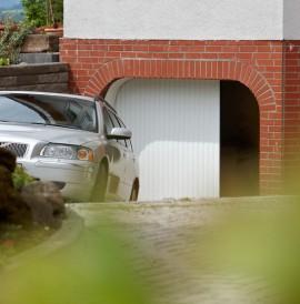 Portes de Garage - Alulux