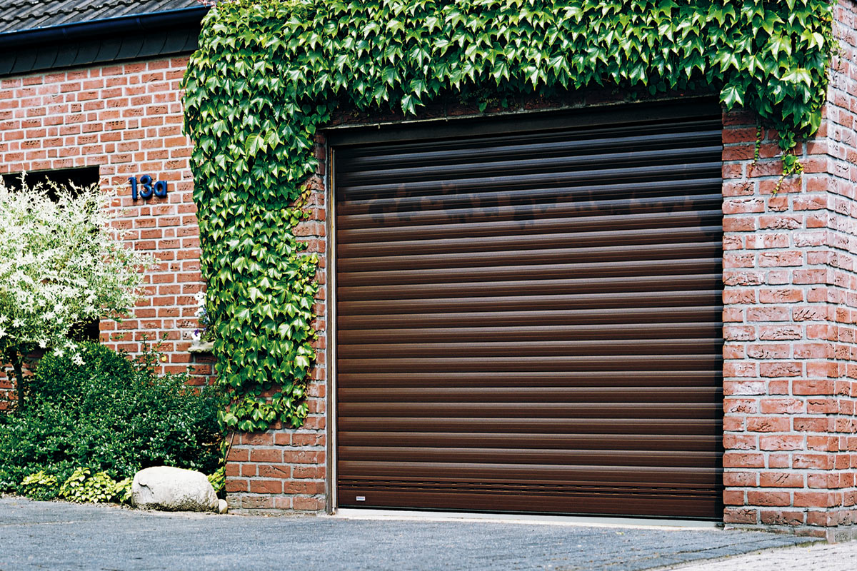 portes de garage alulux qualit de marque allemande en aluminium alulux. Black Bedroom Furniture Sets. Home Design Ideas